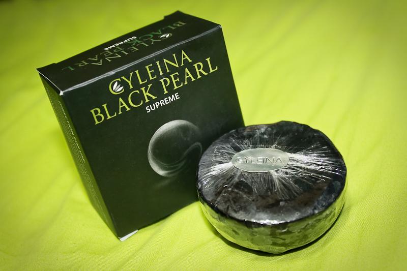 Cyleina Black Pearl Supreme