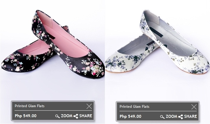 Expensive Flat Shoes