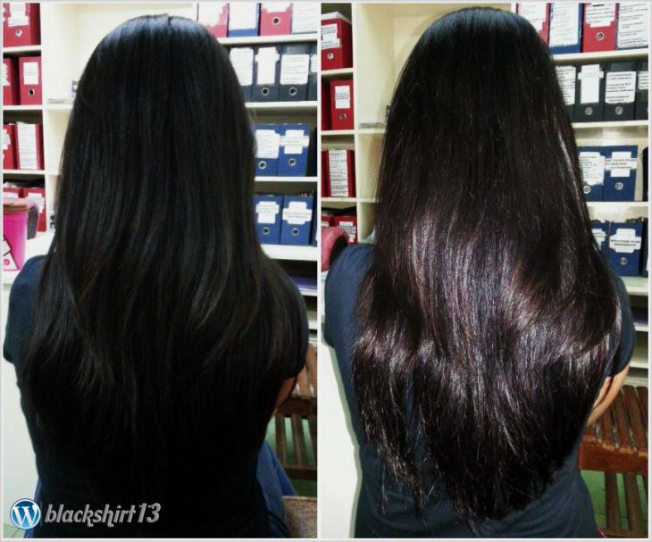 staigh hair