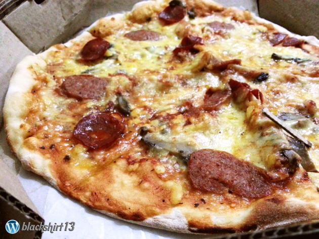 Calda Pizza Granchi 2