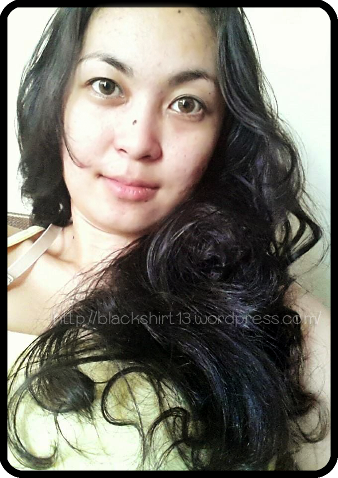 bun curls 2