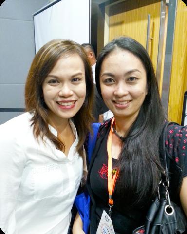 #Blogapalooza with Ana Santos