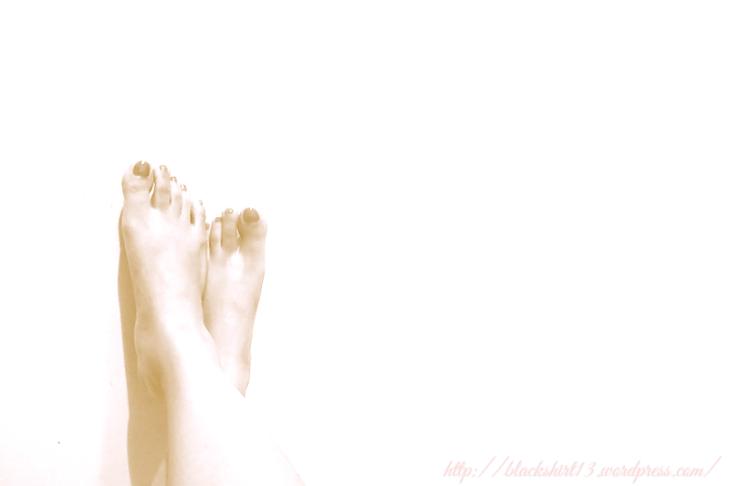Week 5 - Transportation (feet)