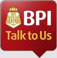 BPI Bankers Online logo