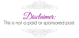 post disclaimer